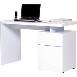 Jahnke Laptoptisch CU Libre 120 weiß