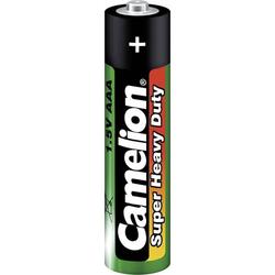Camelion Batterie-Set Micro, Mignon, Baby 20 St. inkl. Taschenlampe