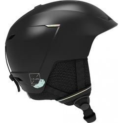SALOMON ICON LT Helm 2021 black - S