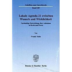 Frank Nolte  - Buch