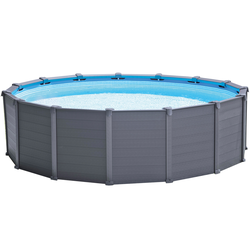Intex Frame Swimming Pool Set