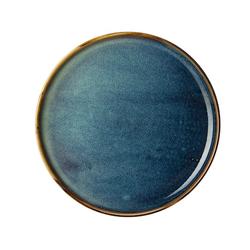 DUKA Ocean Dessertteller 20 cm Blau