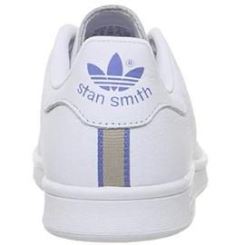 adidas Stan Smith white-lilac/ white, 36.5