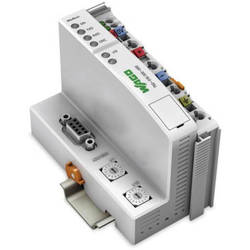 WAGO MODBUS RS232 115.2kBd SPS-Controller 750-816/300-000 1St.