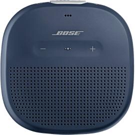 Bose SoundLink Micro blau