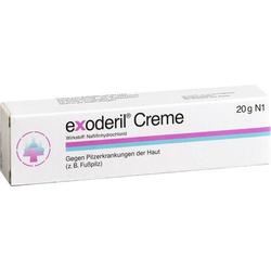 EXODERIL Creme 20 g