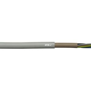 NYMJ5X2,5 50M - Mantelleitung NYM-J - 5 x 2,5 mm², 50 m