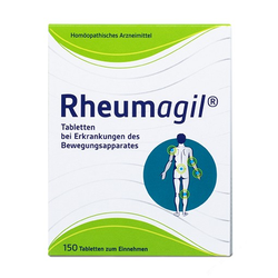 RHEUMAGIL Tabletten 150 St