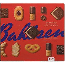 Bahlsen Kekse Bahlsen Collection 227 g 8 Stück