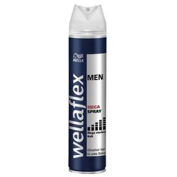 Wellaflex men Haarspray Mega starker langanhaltender Halt 250ml