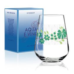 Ritzenhoff Glas Aqua e Vino Design Burkhard Neie