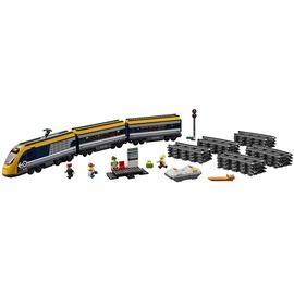 Lego City Personenzug 60197