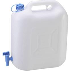 Hünersdorff 817700 ECO Wasserkanister 22l