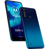 Motorola G8 Power Lite Royal Blue