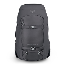 Osprey Fairview Trek 70 Rucksack 68 cm charcoal grey