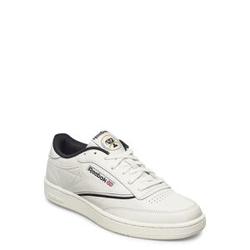Reebok Classics Club C 85 Niedrige Sneaker Weiß REEBOK CLASSICS Weiß 43,42,44,41,42.5,40,44.5,39,45,40.5,47