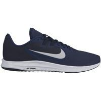Nike Downshifter 9 M midnight navy/pure platinum 40
