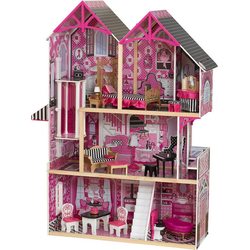 KidKraft® Puppenhaus Puppenhaus Bella