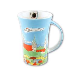 Mila Becher Mila Keramik-Becher Coffee Pot München, Keramik
