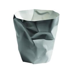 Klein & More Papierkorb Klein und More Abfalleimer Bin Bin in der Farbe weiss