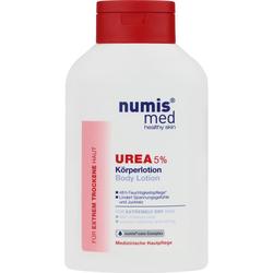 NUMIS med Urea 5% Körperlotion