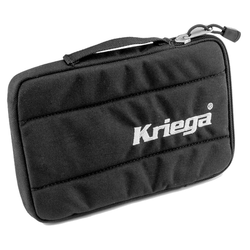 Kriega Kube Mini Tablet 7 Bag, black, Größe One Size