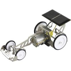 Sol Expert Solar-Metall-Rennwagen Rennwagen