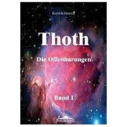 Thoth - Die Offenbarungen