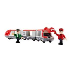 BRIO® Spielzeug-Zug Reise 5-tlg.