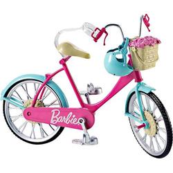 Mattel Barbie Barbie Fahrrad DVX55