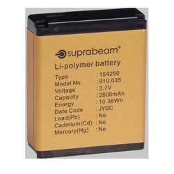 Sonlux Li-Polymer Batterie 74-02Z6-0001