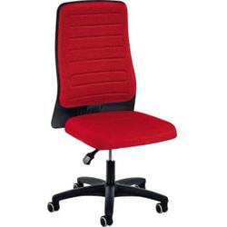 Prosedia Bürodrehstuhl Eccon plus-3 Rubin-Rot 7151/5805/2217 1St.