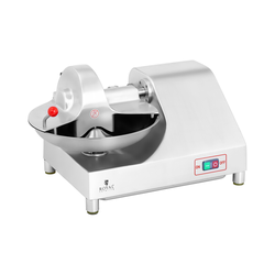 Royal Catering Tischcutter - 6 L - 400 W RCMC-400W
