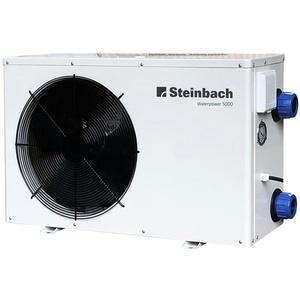 "Steinbach Swimming Pool Luft-Wärmepumpe Waterpower ""8500"",,"