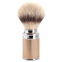 Mühle TRADITIONAL Rasierpinsel Silvertip Fibre® beige
