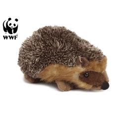 WWF Plüschfigur Plüschtier Igel (18cm, liegend)