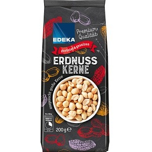 EDEKA Erdnüsse 200,0 g
