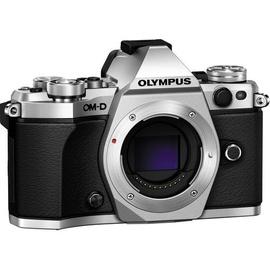 Olympus OM-D E-M5 Mark II Body silber