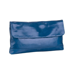 Jost Handtasche Boda 6620 Clutch, Clutch blau