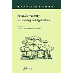 Forest Inventory - Buch