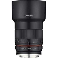 Samyang 85mm F1,8 ED UMC CS Fuji X