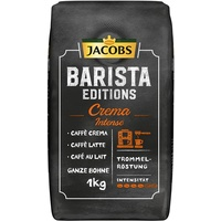 Jacobs Barista Editions Crema Intense 1000 g