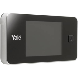 YALE YY45 05235 Digitaler Türspion mit LCD-Display 8.12cm 3.2 Zoll