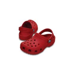 Crocs Hausschuh Gummi 32-33