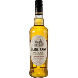 Glen Grant Whisky Majors Reserve 40% vol.