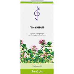 THYMIAN TEE 80 g