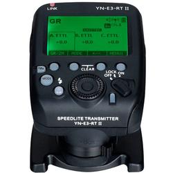 YONGNUO YN-ER-RT II Funkauslöser wie Canon ST-E3-RT