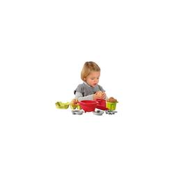 Ecoiffier Spielgeschirr Großes Zubehörset für die Spielküche