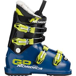 Skischuhe GPX TEAM Skischuhe Kinder blau Gr. 18,5  Kinder