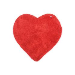 Tom Tailor - Soft Uni Herz (Rot)